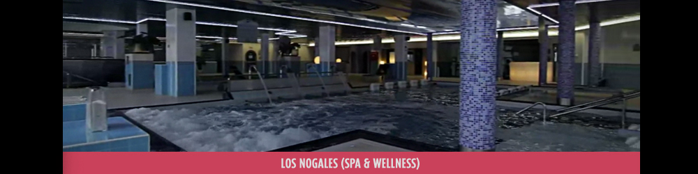Los Nogales (Spa & Wellness)
